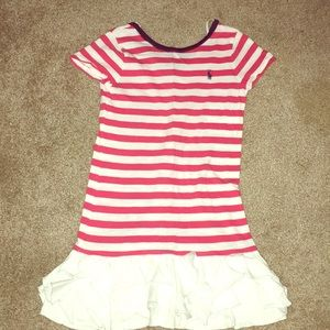 Very cute, Fourth of July dress